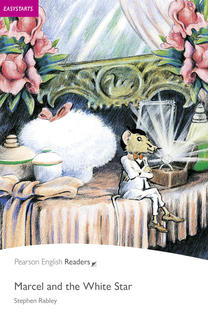 Penguin Readers Easystarts