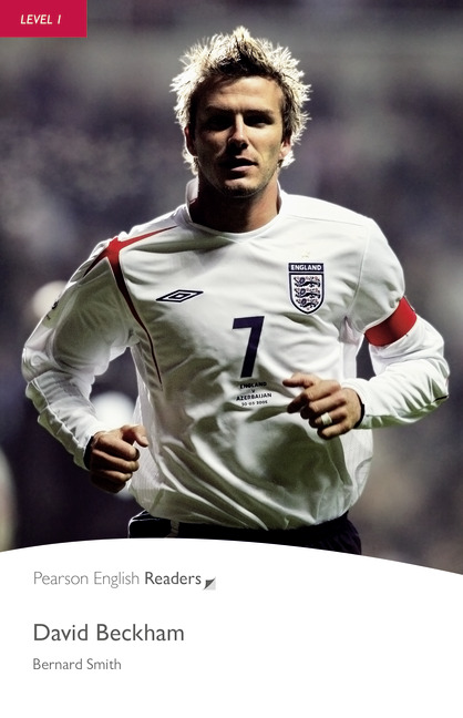 Pearson English Readers Level 1