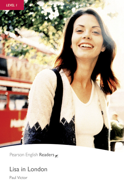 Pearson English Readers Level 1