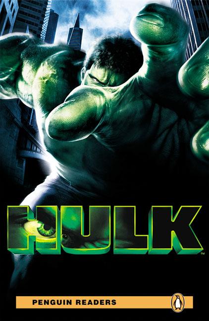 Hulk RLA