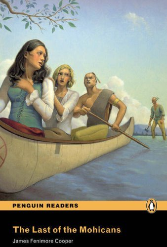 Penguin Readers Level 2