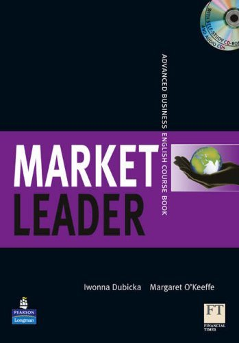 Market Leader New Edition