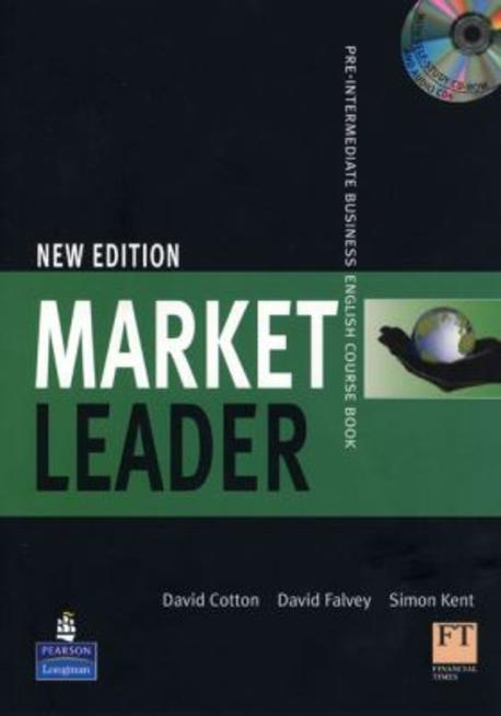 Market Leader Pre-Intermediate New Edition