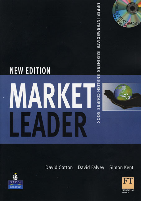 Market Leader Upper Intermediate New Edition