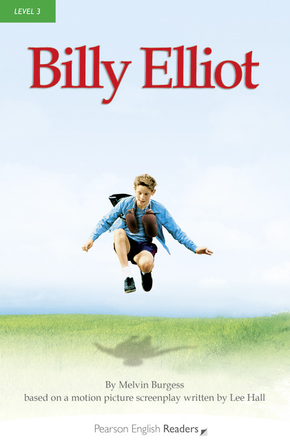 Billy Elliot (Book) (Level 3) <br /><i>Pearson English Readers Level 3</i>