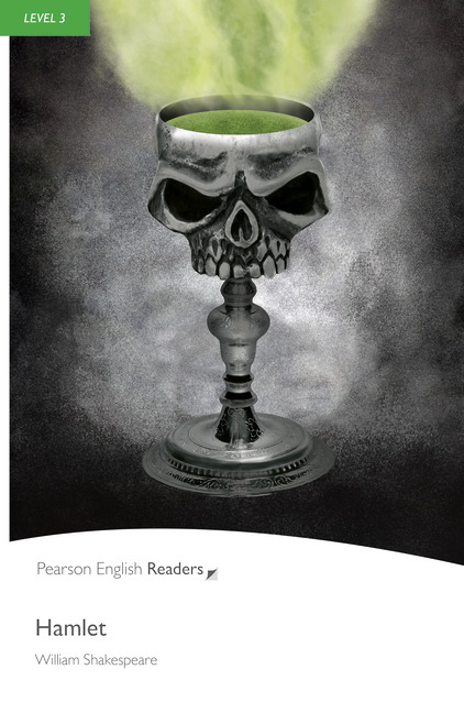 Hamlet (Book) (Level 3) <br /><i>Pearson English Readers Level 3</i>