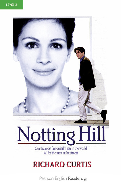 Notting Hill (Book) (Level 3) <br /><i>Pearson English Readers Level 3</i>