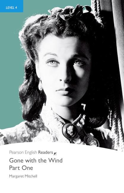Pearson English Readers Level 4