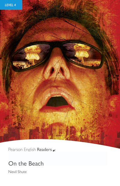 Pearson English Readers Level 4