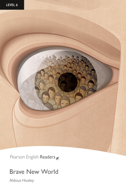Brave New World (Book) (Level 6) <br /><i>Pearson English Readers Level 6</i>
