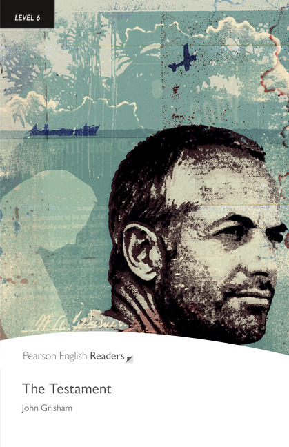 Pearson English Readers Level 6