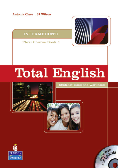 Total English Intermediate