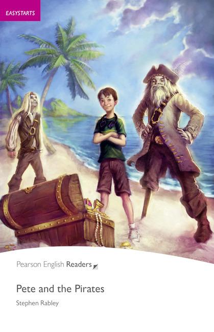 Pearson English Readers Easystarts