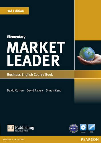 Market Leader 3rd Edition with DVD-ROM