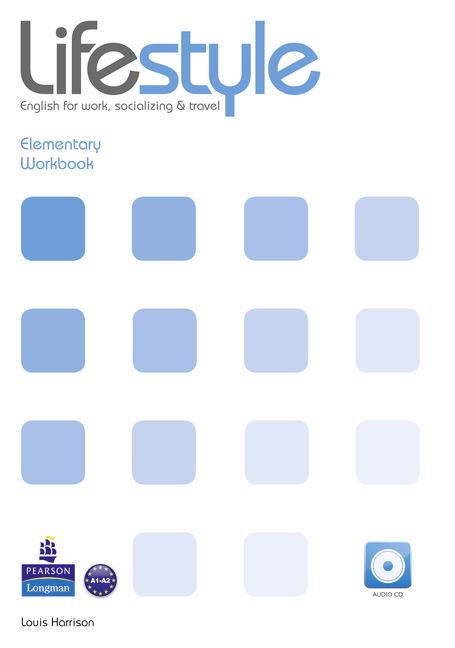 lifestyle intermediate coursebook english for work socializing