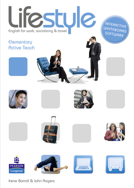 Lifestyle: English for work, socializing & travel