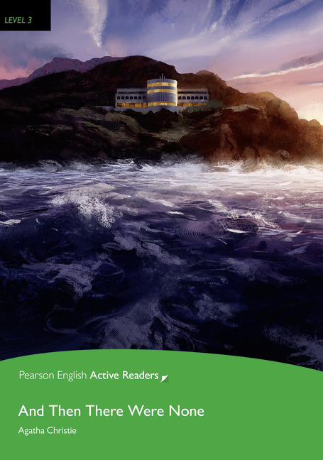 Pearson English Active Readers Level 3