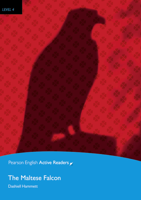 Pearson English Active Readers Level 4