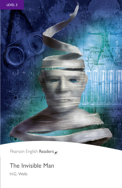 invisibility in invisible man The dream of invisibility this is why the invisible man is so useful for interpreting the claims of modern physicists and engineers to be making what they call.