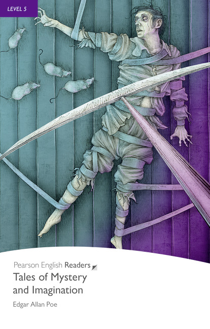 Pearson English Readers Level 5