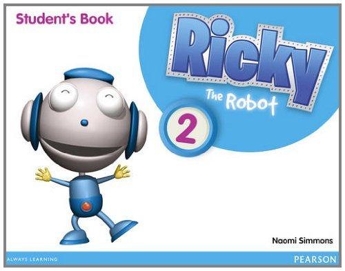 Ricky The Robot