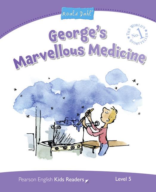 Pearson Kids Readers