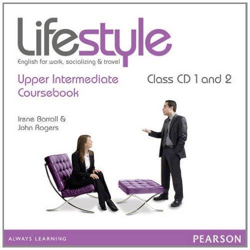 lifestyle english book upper intermediate pdf