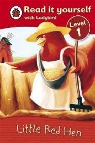 Picture book 絵本 - read it yourself with ladybird