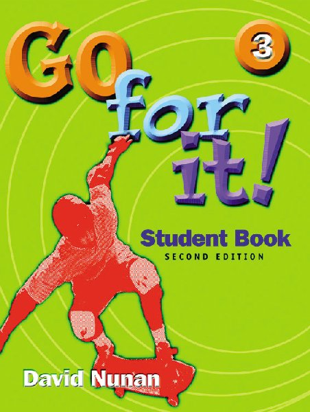 Go for it! (2nd Edition)