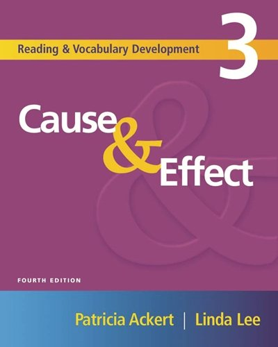 Reading & Vocabulary Development Series