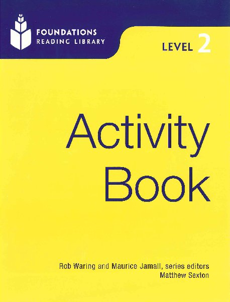 Foundations Reading Library Level 2