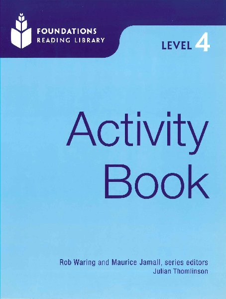 Foundations Reading Library Level 4