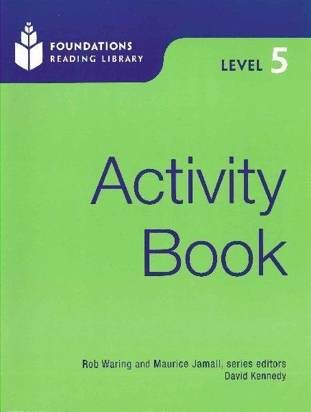 Foundations Reading Library Level 5