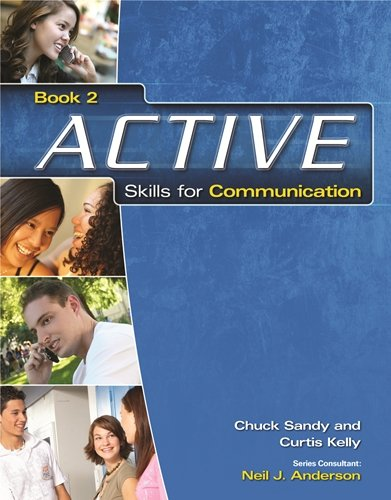 ACTIVE Skills for Communication