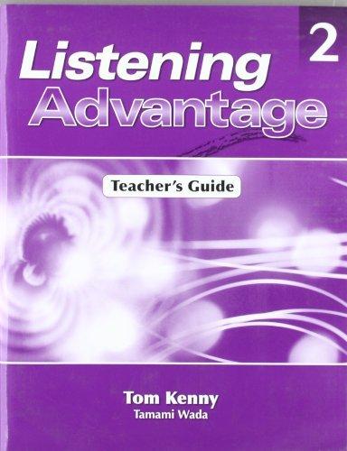 Listening Advantage