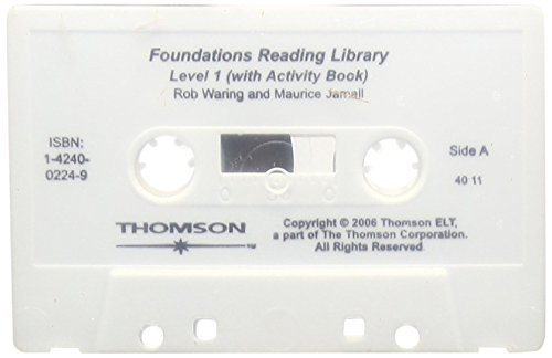 Foundations Reading Library