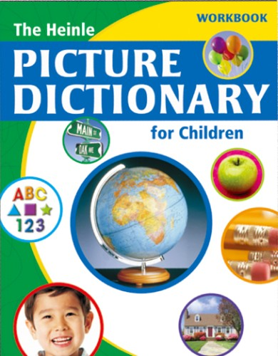 The Heinle Picture Dictionary for Children (American English)