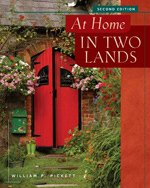 At Home in Two Lands Second Edition
