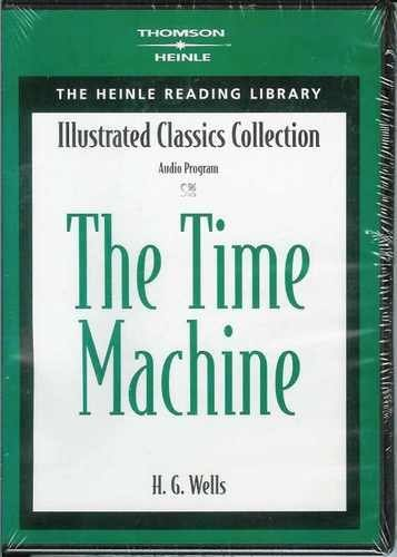 the time machine reading level