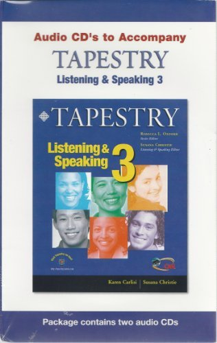 Northstar 3 listening and speaking answer key