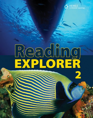 Reading Explorer (First Edition)