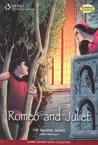 graphic essay romeo juliet