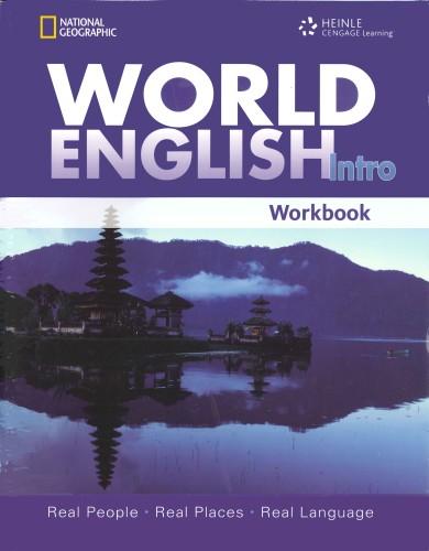 World English First Edition