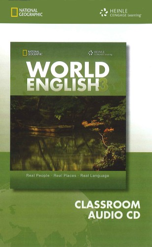 World English First Edition