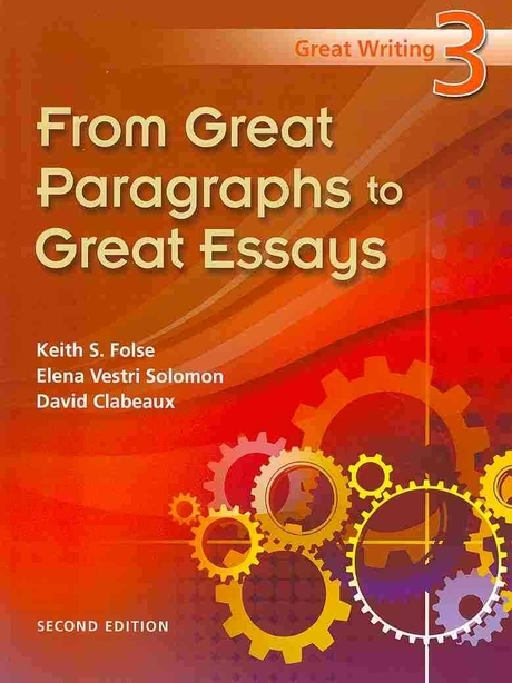 The Great Writing Second Edition