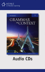 Grammar in Context Fifth Edition