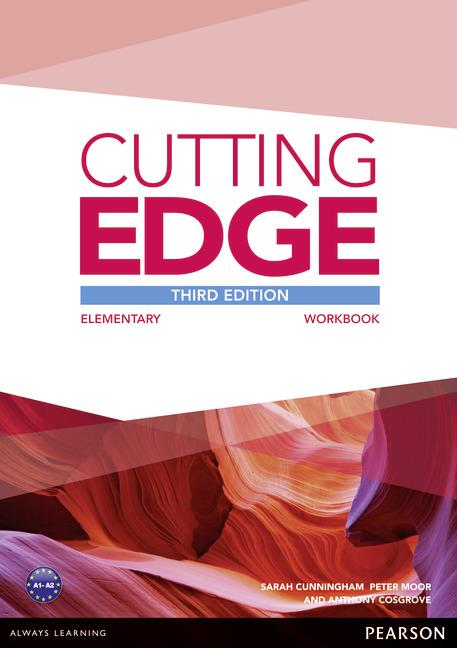 Cutting Edge 3rd Edition