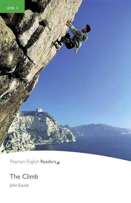 Pearson English Readers Level 3