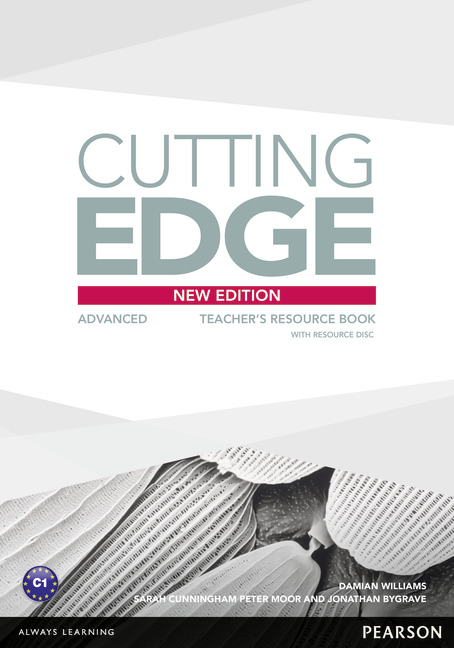 Cutting Edge 3rd Edition