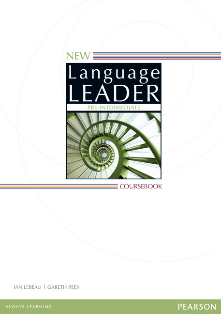 New Language Leader